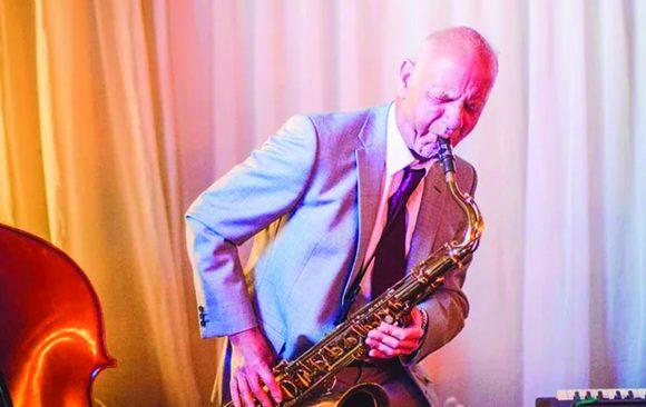Munch Manship Quartet – North Wales Jazz Night