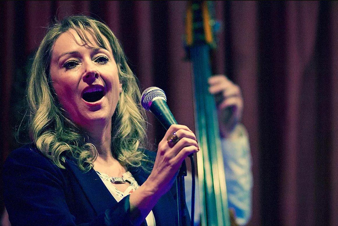Suzanne Mott Quintet – North Wales Jazz Night